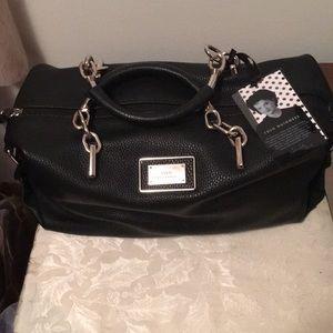 Lulu Guinness Satchel Bag